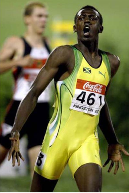 bolt kingston
