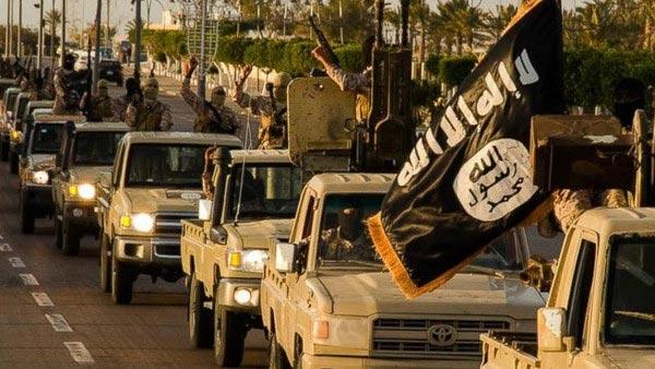 Islamska država u Sirtu