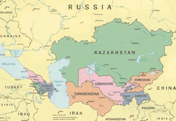 jermenija mapa BalkanMagazin :: Kina investira u poljoprivredu Kazahstana jermenija mapa