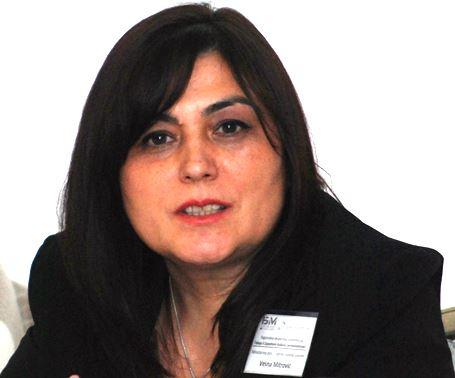 Vesna-Mitrovic