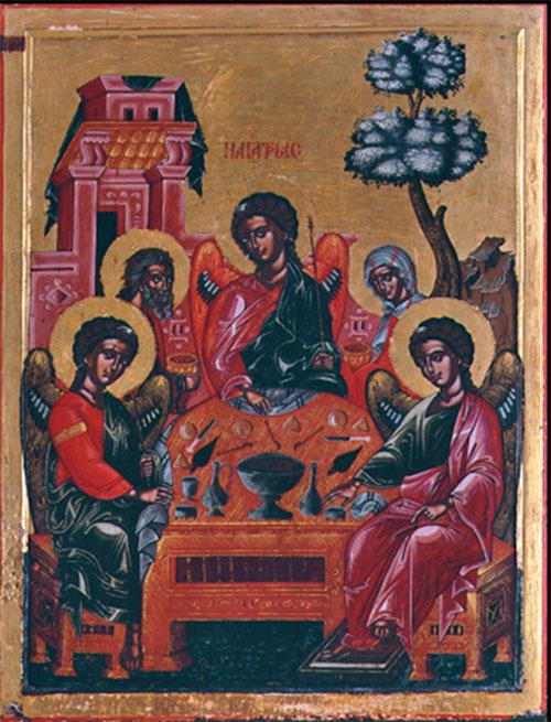 holy-trinity-greece-16th-century